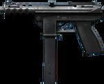 TEC-9 High Resolution