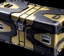Supply Crate MYST-N