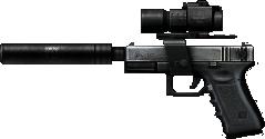 G18 Chrome