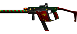 Kriss-mas SpecOps High Resolution