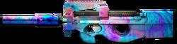 Dreamy P90TR