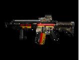 Germany Flag M416 CQB