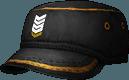 NEWCA BLACK CAP