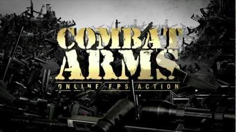 Combat Arms Nemexis Labs and Assassin Official Trailer
