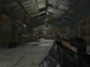 Raven's G36C First Person