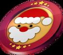 Santa Coin