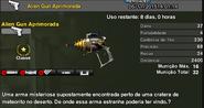 Alien Gun Aprimorada