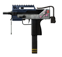 MAC-10 Hana HD
