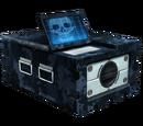 Ghost HiSec Case