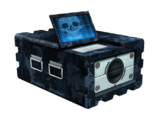 Ghost HiSec Case