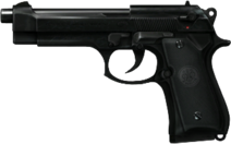 M92FS Render