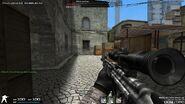 MSG-90 Hot Shot LE hud