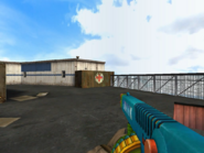Toy Gun First Person View