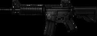 M4A1 CQBR High Resolution