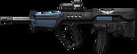 TAR-21 MARK II High Resolution