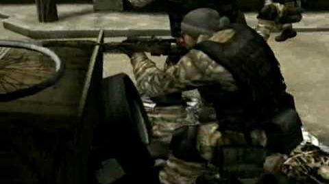 Combat Arms Fireteam Gameplay Trailer (HQ)