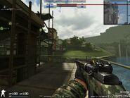 M14 CAMO