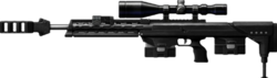 DSR-1 Tactical High Resolution