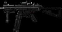 UMP45 High Resolution