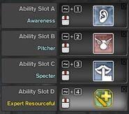 Combat arms expert resourceful 2