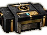 Supply Crate MYST-Weapon