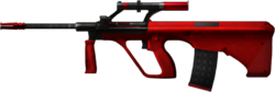 Bloody Hunter AUG A1