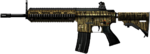 M416 CAMO High Resolution