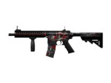 MK18 Mod.1 Fatality Rose