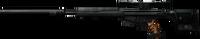 PSG-1 MOD render