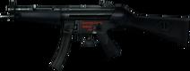 MP5A4 Render