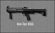 Kel-Tec KSG EU