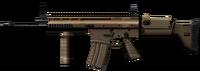 MK16 SCAR-L High Resolution