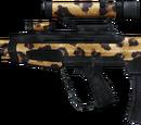 Wild Leopard XK-8