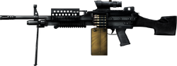 MK.48 MOD High Resolution
