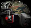 FutureX Recon Helmet