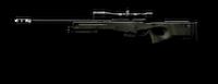 L96A1 Super-Magnum High Resolution