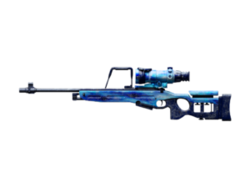 SV98 Blizzard