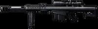 M107CQ Air Force High Resolution