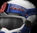 Winter Helmet