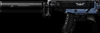 Skorpion Black MOD MARK II High Resolution