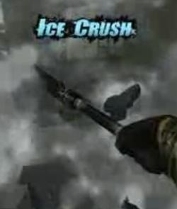 Ice Crush