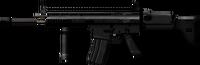 SCAR-L Black High Resolution