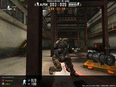 Warhead 01