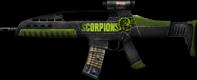 XM8-Scorpions High Resolution