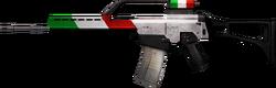 G36E Italian High Resolution