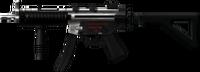 MP5 RAS Centurion High Resolution