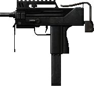 MAC-10 High Resolution