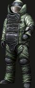 Eod suit