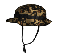 Snake Hat - High Resolution