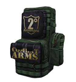 2nd Anniversary Backpack BR